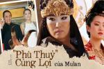 'Phù thủy Mulan' Củng Lợi: Tiểu tam phá nát gia đình Trương Nghệ Mưu, hôn nhân lỡ dở với tỷ phú