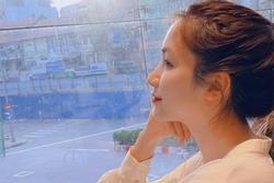 Hòa Minzy tự tin tuyên bố 'đẹp tự nhiên'