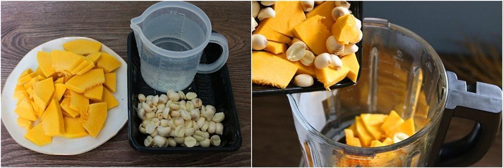 Mùa thu về, làm món đồ uống này thay bữa sáng thì da luôn ẩm mượt căng mịn-2