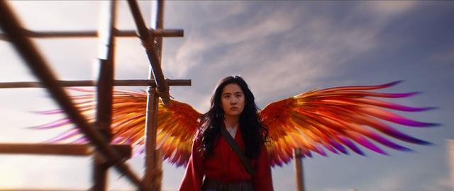Khán giả Trung Quốc tẩy chay Mulan: Tác phẩm sáo rỗng dưới bàn tay Hollywood-7