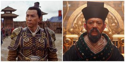 Khán giả Trung Quốc tẩy chay Mulan: Tác phẩm sáo rỗng dưới bàn tay Hollywood-5