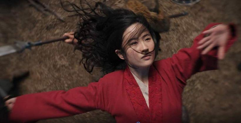 Khán giả Trung Quốc tẩy chay Mulan: Tác phẩm sáo rỗng dưới bàn tay Hollywood-3