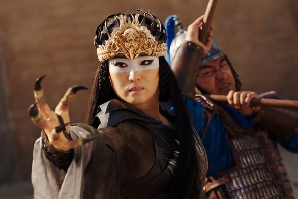 Khán giả Trung Quốc tẩy chay Mulan: Tác phẩm sáo rỗng dưới bàn tay Hollywood-4