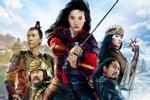 Thất vọng với Mulan của Lưu Diệc Phi, Trung Quốc quyết phục thù bằng bản hoạt hình-4