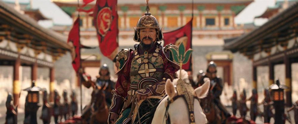 Khán giả Trung Quốc tẩy chay Mulan: Tác phẩm sáo rỗng dưới bàn tay Hollywood-9