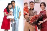 2 lần ly hôn của Việt Anh: Đấu tố kịch liệt nhưng kết cục khác biệt