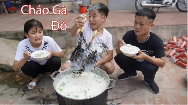 Hưng Vlog bị sở Thông tin và Truyền thông Bắc Giang mời làm việc, bà Tân nói gì?-2