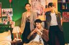 MV mới của Noo Phước Thịnh 'twist chồng twist' khiến Đông Nhi... suy nhược