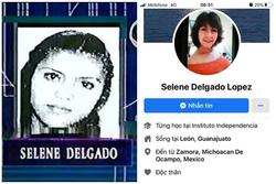 'Bà cô bí ẩn' Selene Delgado Lopez - nỗi sợ hãi lúc 3h sáng của MXH quốc tế