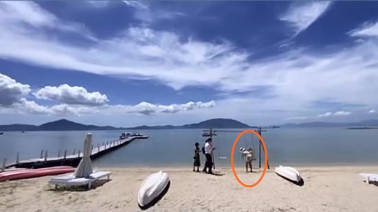 Rich kid Tiên Nguyễn đi du lịch Nha Trang, vô tình bị anh trai Phillip Nguyễn bóc mẽ hậu trường sống ảo-5