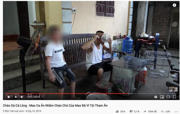 Hay tin Hưng Vlog bị phạt 7,5 triệu đồng, netizen chỉ ra loạt kênh YouTube cũng ăn gà nguyên lông phản cảm-5