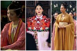 5 vị hoàng hậu xinh đẹp và quyền uy của màn ảnh Việt