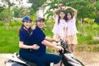 MC Quyền Linh viết cho Dạ Thảo: 'Vợ yêu! Chúc mừng 15 năm chung nhà'