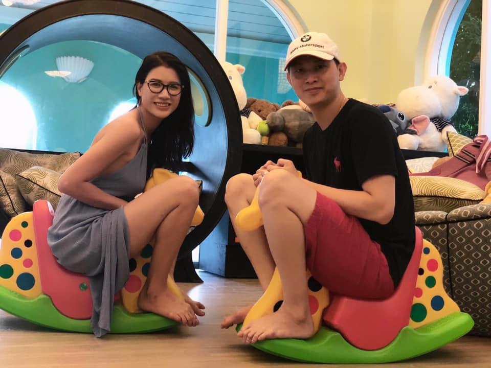Chồng Việt kiều khuyên đi học Tiếng Anh, Trang Trần phản ứng ngược gây bất ngờ-2