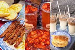 3 món ăn vặt dưới 30.000 đồng giữa trung tâm TP HCM