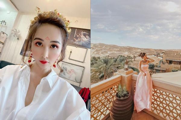 Vợ 2 Minh Nhựa bị soi ảnh chụp nội y chẳng kém cạnh đàn em Ngọc Trinh-1