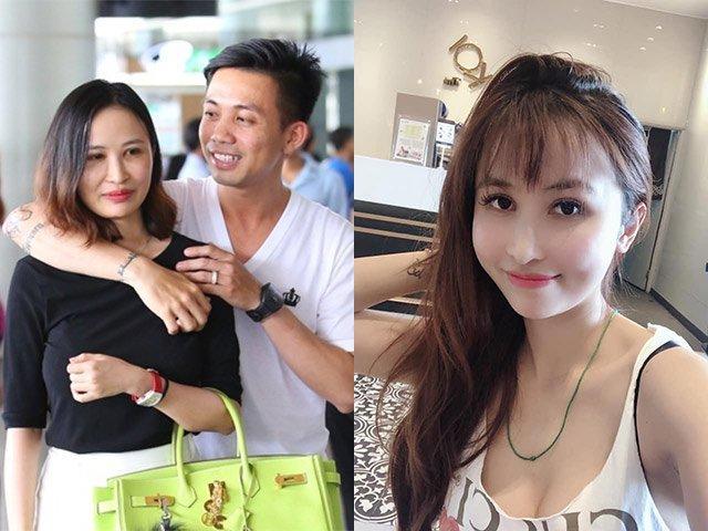 Vợ 2 Minh Nhựa bị soi ảnh chụp nội y chẳng kém cạnh đàn em Ngọc Trinh-2