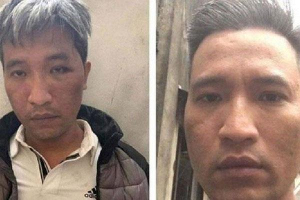 Truy tố kẻ trốn khỏi tòa án khi bị áp giải ra tòa án Hà Đông-1