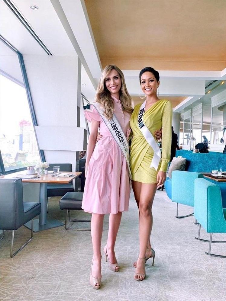 Chiều cao thật thật ảo ảo của Hoa hậu HHen Niê-10