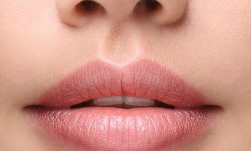 Mỏng môi hay hớt, liệu đúng hay sai, vận vào những người thế nào?-2