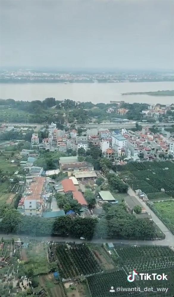Cơ trưởng trẻ nhất Việt Nam khoe tậu cùng lúc 2 căn nhà tiền tỷ-5