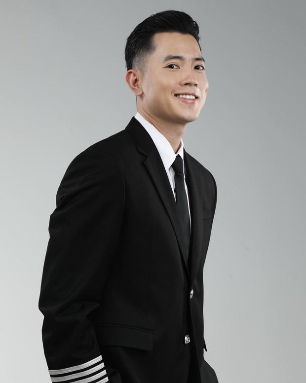 Cơ trưởng trẻ nhất Việt Nam khoe tậu cùng lúc 2 căn nhà tiền tỷ-1