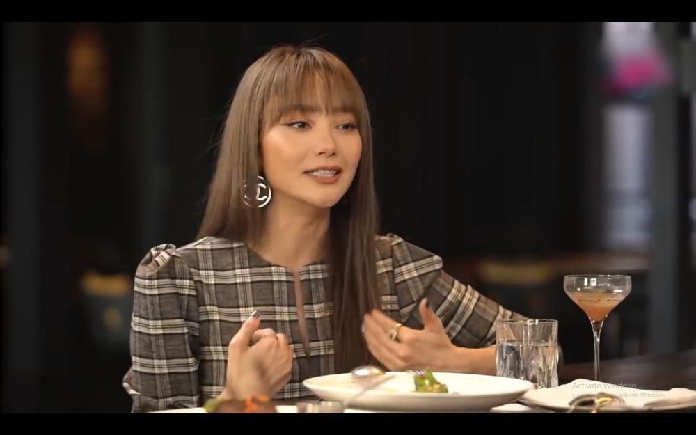 Minh Hằng bị nghi gia đình không hạnh phúc khi chọn làm phim về đề tài ấu dâm-4