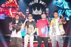 Netizen chỉ trích 'King Of Rap' vì sân khấu tối, beat dìm thí sinh, luật khó hiểu...