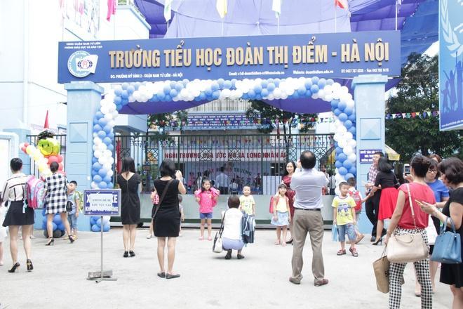 Yêu cầu kiểm soát xe đưa đón học sinh ở Hà Nội-1