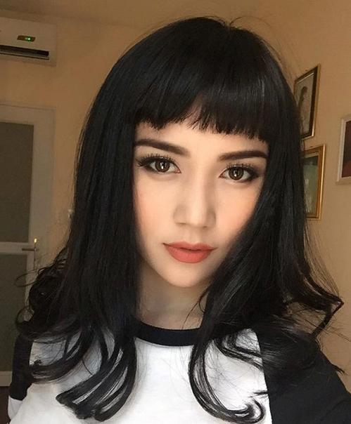 Mỹ nhân Việt để kiểu tóc chuột gặm quê quê: Elly Trần xuất sắc, Hương Giang thì đúng là sai lầm-6