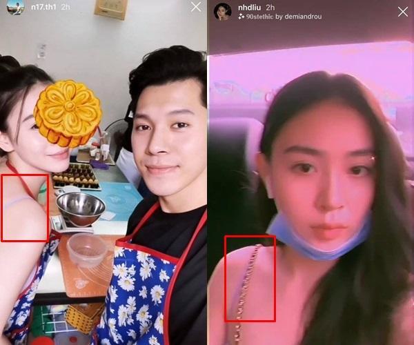 Bạn gái mới của thiếu gia Tuấn Hải: Từng du học Anh, hiện là hot girl trường RMIT-3