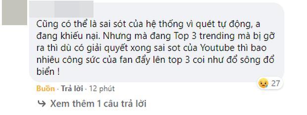 MV Noo Phước Thịnh bị Youtube đánh bay màu vì nội dung nhạy cảm-4