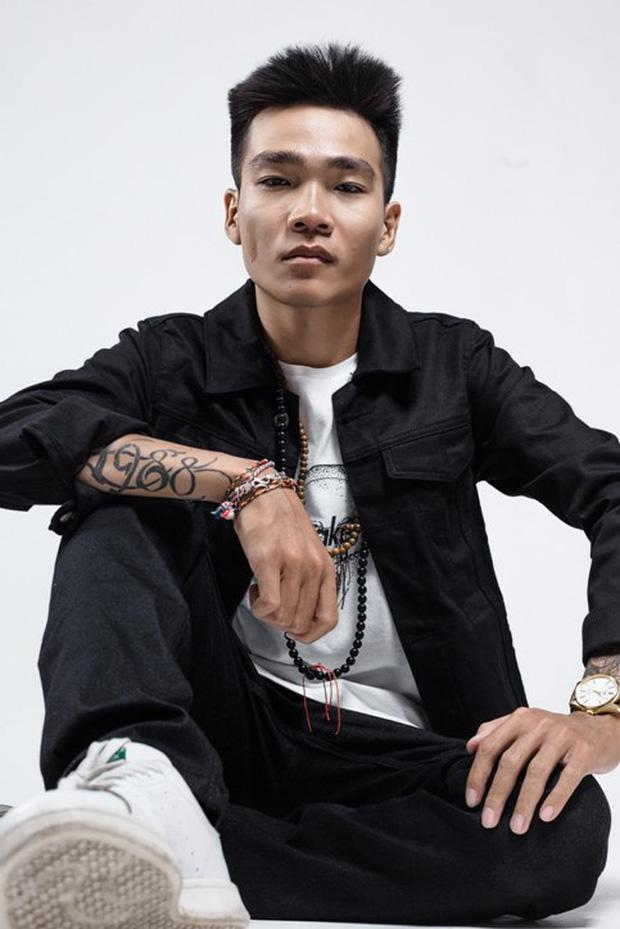 Công Phượng bắn rap fail theo phong cách Nghệ An, Wowy có động thái bất ngờ sau khi được tag-5
