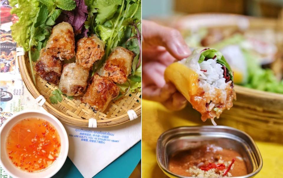 Nhà hàng Trung Quốc phục vụ bún chả Obama-4