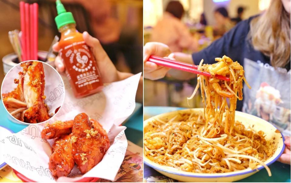 Nhà hàng Trung Quốc phục vụ bún chả Obama-5