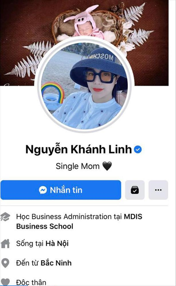 BIẾN CĂNG: Khánh Linh bất ngờ xác nhận mẹ đơn thân, xóa hết ảnh ăn hỏi Bùi Tiến Dũng-2