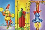 Bói bài Tarot tuần từ 14/9 đến 20/9: Thành công hay sóng gió sẽ đến với bạn?