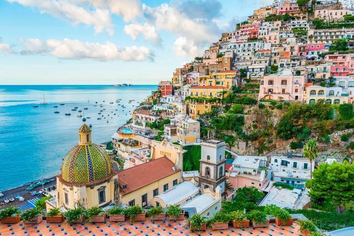 7 điểm đẹp như trong chuyện cổ tích ở châu Âu, du khách đến một lần thì say mê quên lối về-3