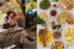 Nữ CEO gốc Huế bận đến mấy vẫn nấu loạt mâm cơm nhà 'ngon lành cành đào'