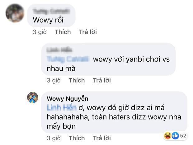 Rapper Yanbi bóng gió mắng HLV, Wowy Rap Việt lập tức phủ nhận không phải mình-2