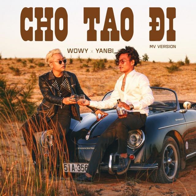Rapper Yanbi bóng gió mắng HLV, Wowy Rap Việt lập tức phủ nhận không phải mình-3