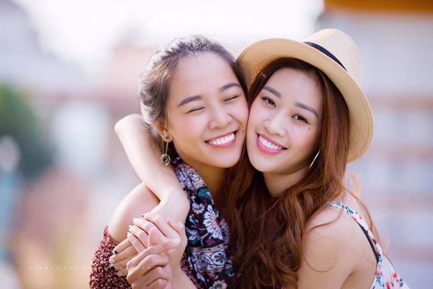 Chị dâu Khánh Vân gây bất ngờ với nhan sắc ngang ngửa hoa hậu-6