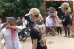 Nam thanh niên bị đuổi chém từ quận Tân Bình sang quận 12 tử vong-4