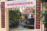 Thêm 3 ca mắc COVID-19 mới, Việt Nam ghi nhận 1.066 ca-3