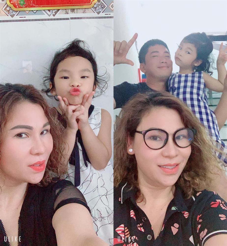 Vợ nam diễn viên Kinh Quốc bị bắt vì cho vay nặng lãi-4