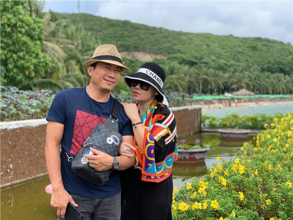 Vợ nam diễn viên Kinh Quốc bị bắt vì cho vay nặng lãi-6