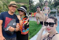 Kinh Quốc bị vợ đại gia bắt dùng xe 6 tỷ, thuê giúp việc chăm con 6 năm đổi 5 người