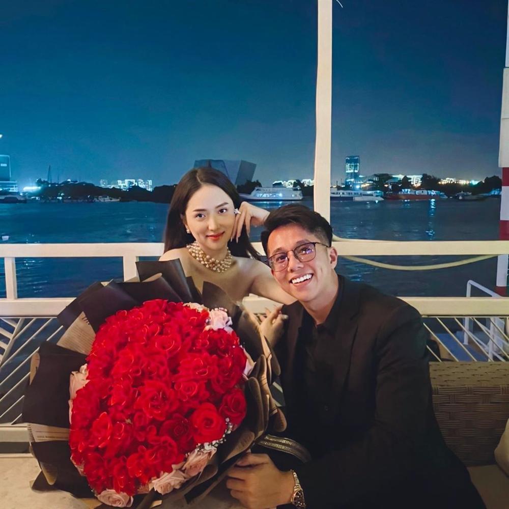 HOT: Matt Liu tặng Hương Giang xế hộp 8 tỷ sau gần 3 tháng hẹn hò-4
