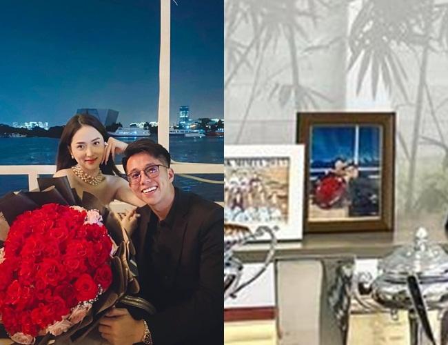 HOT: Matt Liu tặng Hương Giang xế hộp 8 tỷ sau gần 3 tháng hẹn hò-5