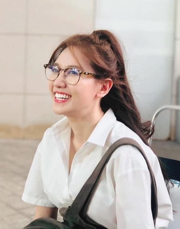 Hari Won kết nạp vào hội sao Việt mê mẩn BTS, tự nhận là fan bà dì-2